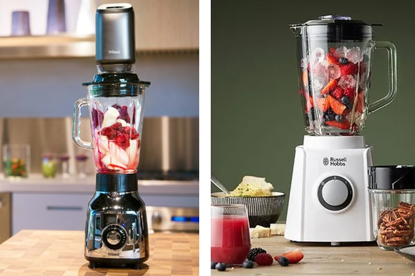 What to Consider When Buying a glass Blender?