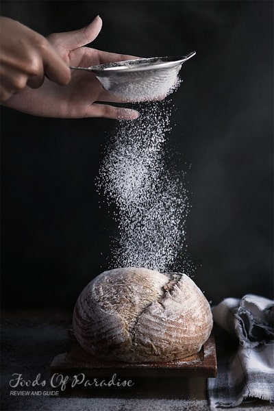 Benefits of Grinding Your Flour and Cost comparison: Wheat Berries vs Store-bought Flour