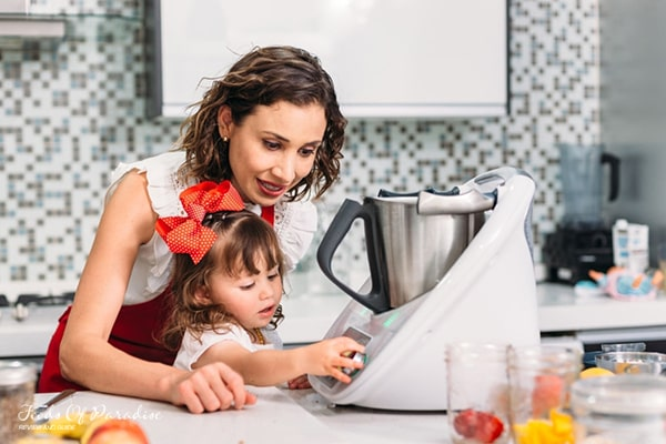 Can You Make Smoothies In A Food Processor 2